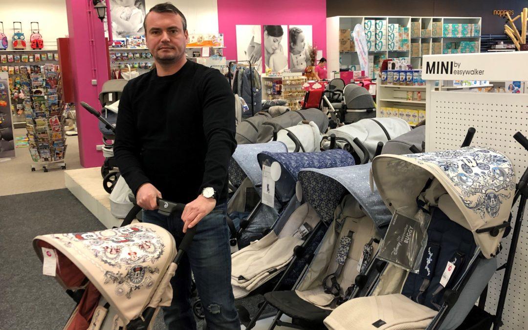 Rozhovor s Mirom Kadlečkom o praktických riešeniach pre retail